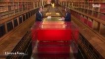 Livres & Vous... Nicolas Sarkozy - Livres & Vous... (09/02/2018)