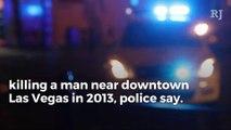 Man stops L.A. deputy to confess to 2013 killing in Las Vegas