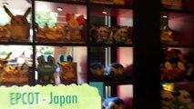 I WENT TO JAPAN!!!! [Disney + Sanrio Haul]