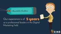 Digital marketing company in Bangalore – 5ines web solutions Pvt. Ltd.