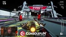 Vidéo Test  Fast RMX - Nintendo Switch