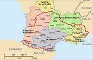 La France et ses régions l'Occitanie