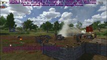 Обзор Mount and Blade Warband Napoleonic Wars