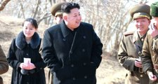 Kuzey Kore Liderinin Kardeşi, Güney Kore Olimpiyatları Açılış Törenine Katılacak