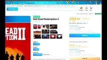 RED DEAD REDEMPTION 2 RELEASE DATE LEAKED!? (RDR 2 Release Date)