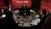 François Ruffin répond aux questions de Léa Salamé