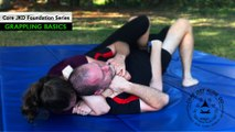 GRAPPLING BASICS—Available Now—Core JKD Grappling Training Techniques