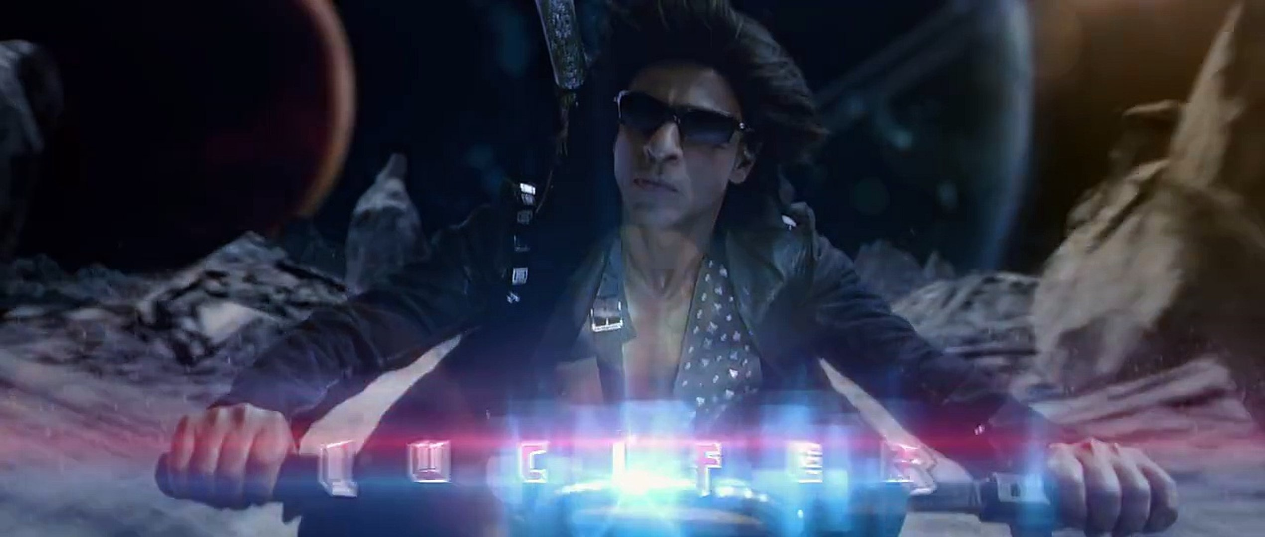 Ra-One-2011-Part1