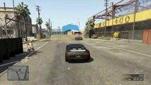 GTA 5 Funny Moments - AIRPORT STUNTS & CRAZY RAMPS!  [GTA V Online Stunts]