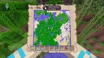 "Minecraft Xbox 360 - ""SUPER JUNGLE"" BIOME (85% Jungle) [TU12 Seed Spotlight]"