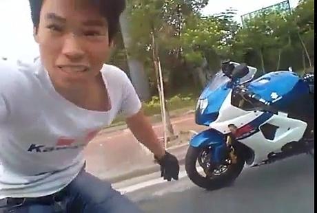 Test Suzuki