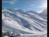 Location vacances appartement Peyragudes Pyrénées domaine skiable Peyresourde Les Agudes - Fortes chutes de neige ski