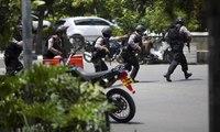 Menko Polhukam Minta Kepala Daerah Bantu Atasi Terorisme