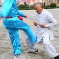 Les arts martiaux et l'art de se renforcer les testicules