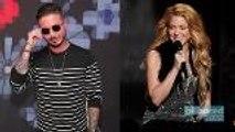 2018 Billboard Latin Music Awards Nominations: Shakira and J Balvin Lead With 12 Nods   Billboard News