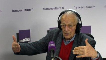 Vidéo de Alain Touraine