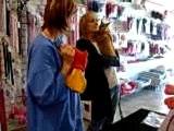 Chez Dogattitude, Basile ne veut pas être habillé !!!!!