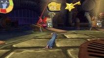 Disney/Pixar Ratatouille Walkthrough Gameplay Part 1 HD PSP