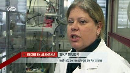 Técnica en vez de experimentos con animales | Hecho en Alemania