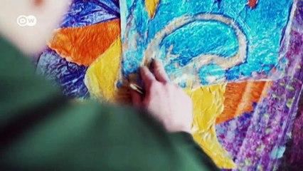 Pasión y lucro: vivir para el arte | Hecho en Alemania