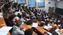 Mixité sociale : l'université française, toujours aussi élitiste