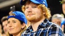 Ed Sheeran's Girlfriend 2018 - Cherry Seaborn