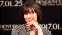 """Jovovich To Star Sci-Fi Assassin Thriller """"Hummingbird"""""""