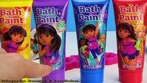 Jake e os piratas da terra do nunca Bath Time Paint Set Tintas de Banho Jake and The Never Land
