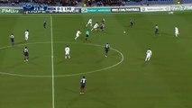 Jonathan Ikone Goal HD - Montpellier1-1Lyon 07.02.2018