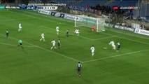 Jonathan Ikone Goal HD - Montpellier 1 - 1 Lyon - 07.02.2018 (Full Replay)
