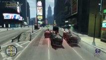 Rockstar Games Multiplayer Event on GTA IV PC (December 2, 2011)