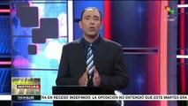 """Venezuela: formalizan ante CNE organización """"Somos Venezuela"""""""