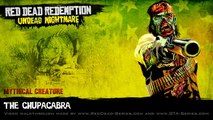 Red Dead Redemption: Undead Nightmare - The Chupacabra