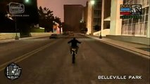GTA Liberty City Stories - Walkthrough - Mission #41 - Counterfeit Count
