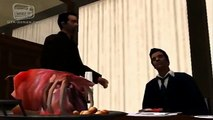 GTA Liberty City Stories - Walkthrough - Mission #38 - Cam-Pain