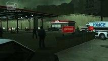 GTA Liberty City Stories - Walkthrough - Mission #5 - Smash and Grab