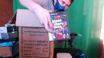 Обзор Playstation 4 для Mortal Kombat XL