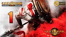 god of war ghost of sparta - kevin josue