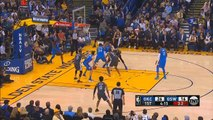 Russell Westbrook SHUTS DOWN KEVIN DURANT THEN KEVIN DURANT TRIES TO BLOCK RUSSELL WESTBROOK!
