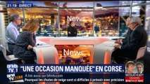Corse: Emmanuel Macron a rejeté la plupart des exigences formulés par les nationalistes