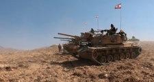 Lübnan'da Muhtemel İsrail Saldırısına Karşı Orduya Yetki Verildi