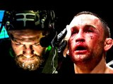 Conor Mcgregor first MMA fighter to be in COD Game,Cerrone vs Lalwer at UFC 205,UFN 93 Results