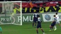 Buts Montpellier (MHSC) - Lyon (OL) Résumé / Coupe de France