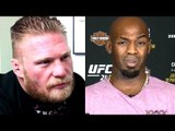 Brock Lesnar on his way back to the UFC and then Jon Jones fails his test,FN 117 Results