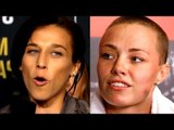Joanna Jedrzejczyk says she has a special surprise for UFC 217,Cody on TJ,UFC 217 W-INS