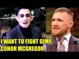 Tony Ferguson has refused to fight Khabib at UFC 219,UFC will never allow Tony vs Conor,Tyron on GSP