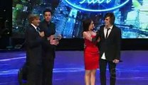 Australian Idol 5 - Natalie Gaucci  Is The New Idol