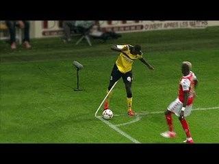 Worst Football Corner Kicks Fails