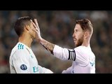 5 Times Teammates Took A Penalty From Cristiano Ronaldo