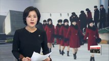 North Korean art troupe to hold rare performance in Gangneung